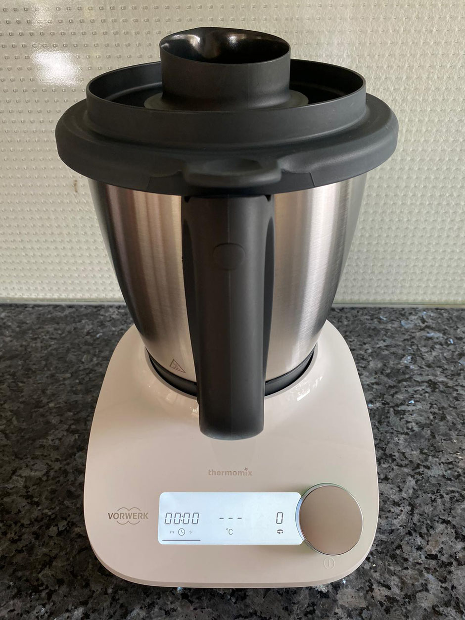 Thermomix Friend