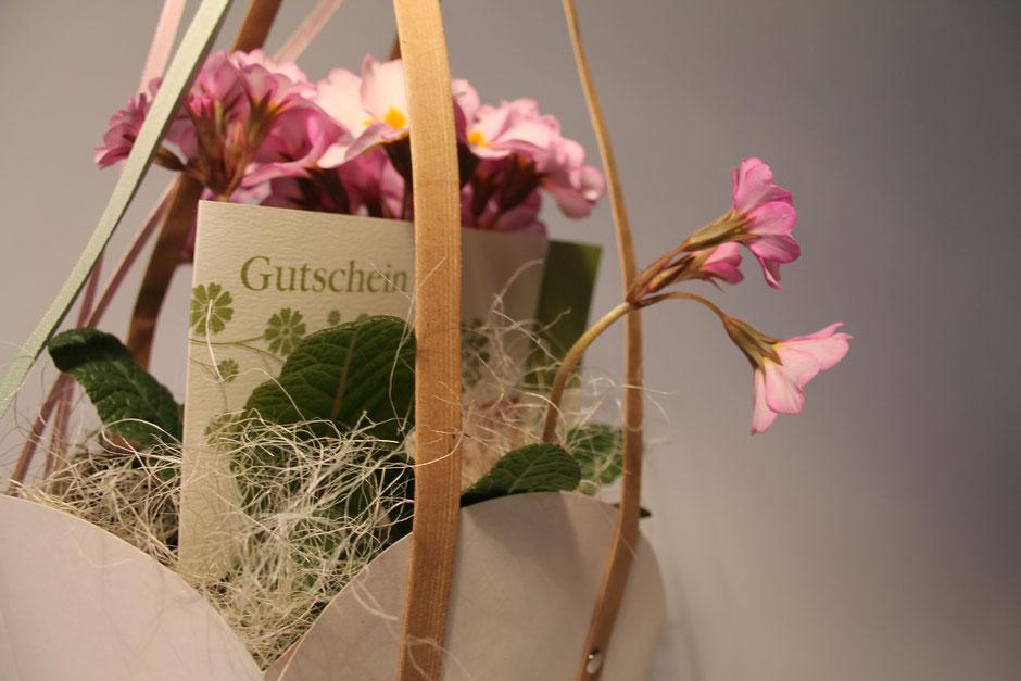 Hennings Garten Pflanzen Geschenke Gutschein