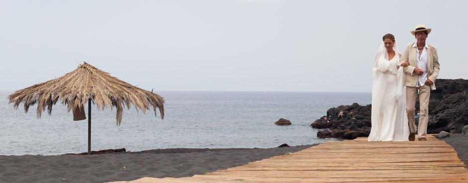 Hochzeitsfotografie La Palma