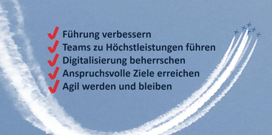 Andreas Karutz; anderskom - Agiles Management