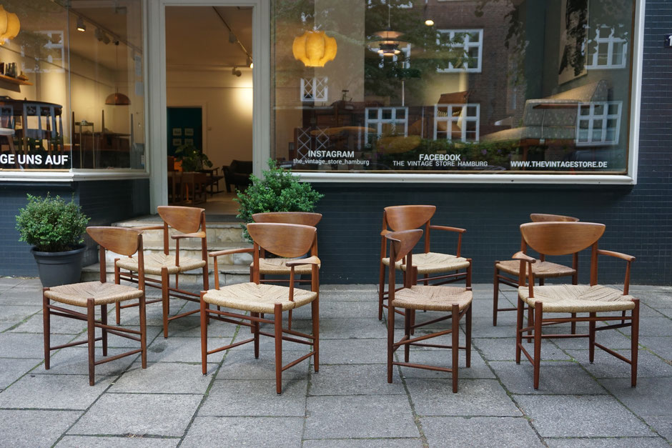Start Ankauf Teak 60er 70er 50er The Vintage Store Hamburg