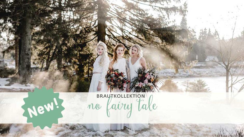 Brautkleider von Rike Winterberg