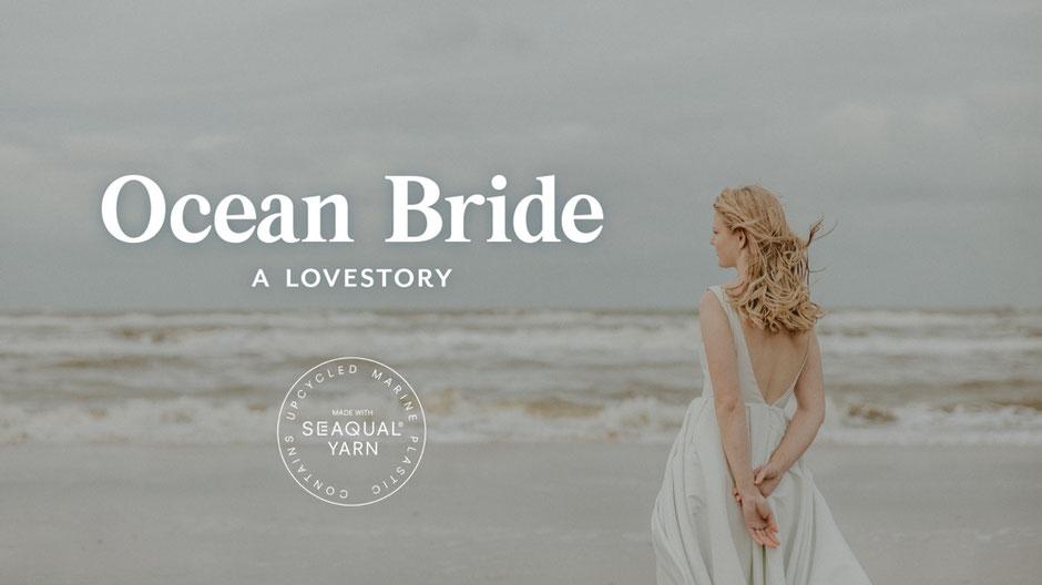 nachhaltige Brautkleider Berlin - bio, vegan & fair hergestellt - Brautmode Berlin