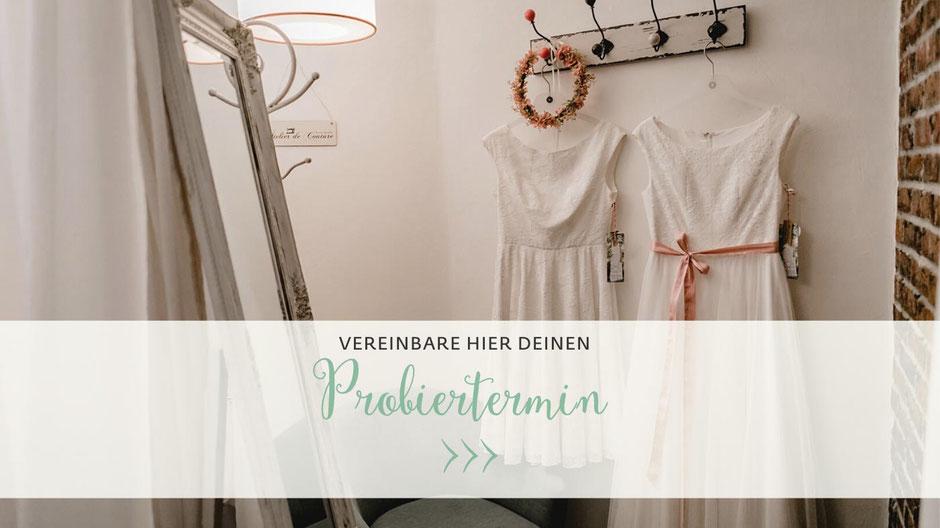 elementar Brautkleider 2021 I natürlich, schlicht und nachhaltig - Wir stehen mit unseren Bio Brautkleidern und Zweiteilern für faire Brautmode, nachhaltig hergestellt in Deutschland