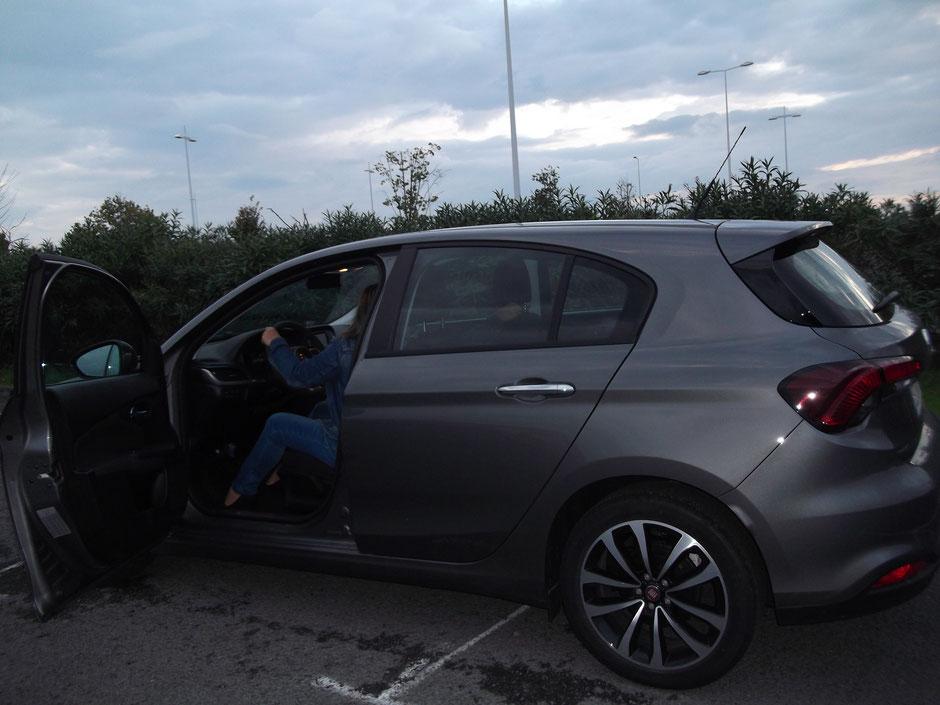utilisation vehicule personnel pour travail