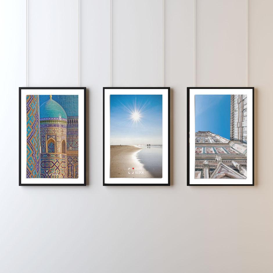 Foto Print Samarkand