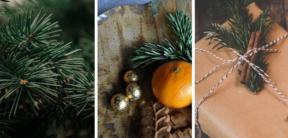 Bestellungen rechtzeitig vor Weihnachten - Landhausidyll-Gartenkeramik