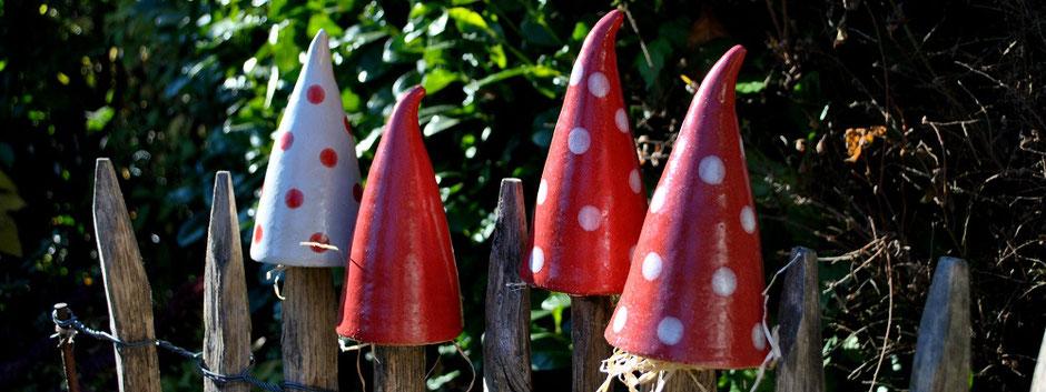 Jetzt Gartenkeramik aussuchen im Online-Shop