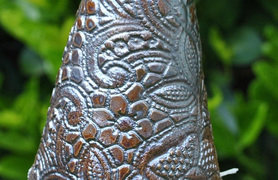 Ornamente und Muster bei der Oberflächengestaltung - Töpfern leicht gemacht