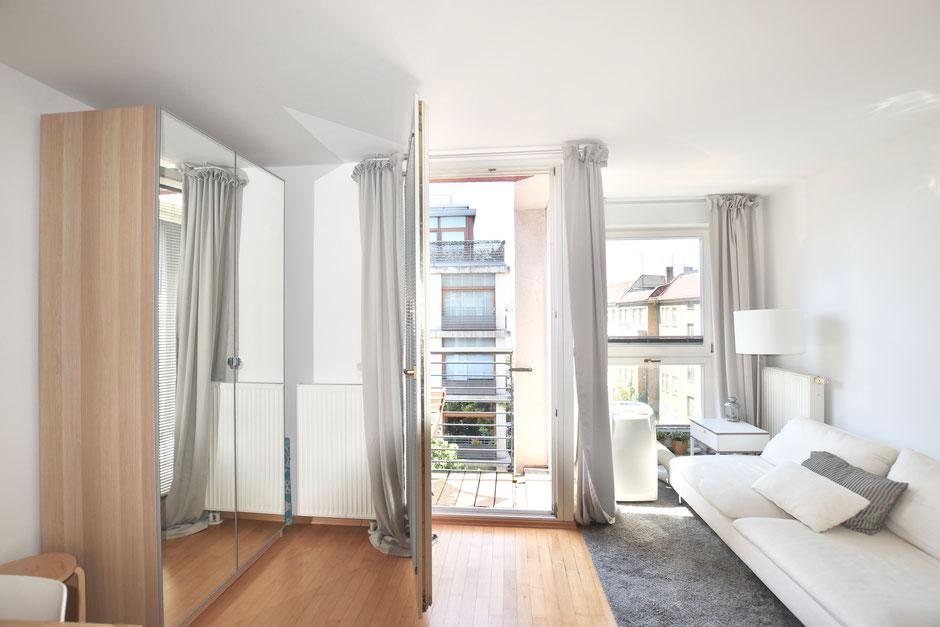 Modernes Luxus-Apartmemt / MFH-Immo