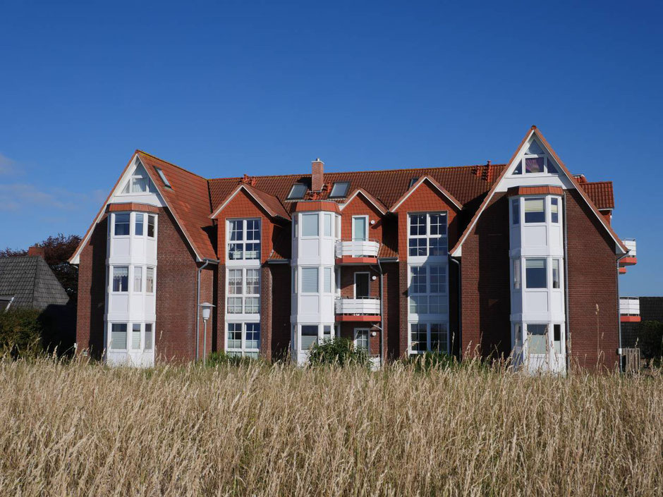 Haus Robbenplate Cuxhaven