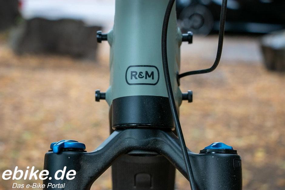 Riese & Müller Superdelite mountain 2020 Bikevorstellung