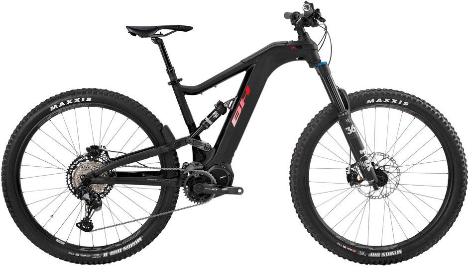 X-Tep Lynx 5.5 Pro-SE 29 2020 von BH Bikes