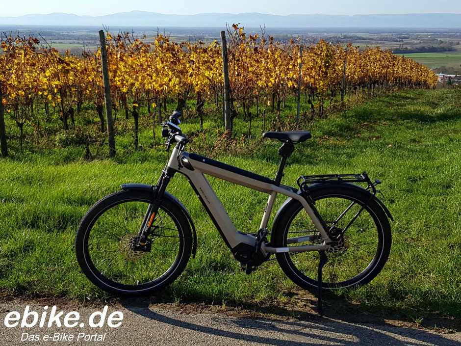 Riese & Müller Supercharger2 GT vario HS im Test