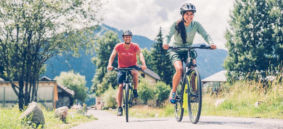 Trekking e-Bike Haibike Mood