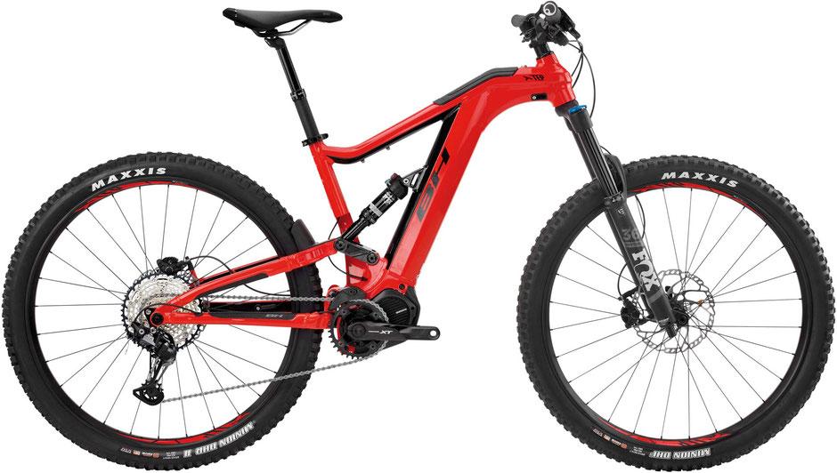 X-Tep Lynx 5.5 Pro-S 29 2020 von BH Bikes