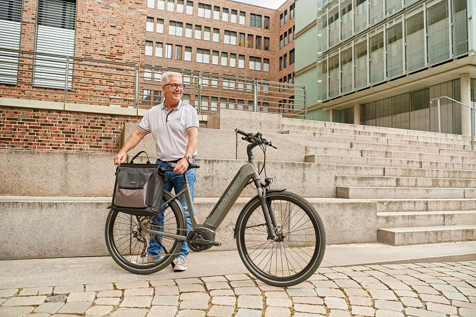 e-Bike Leasing für kommunale Angestellte