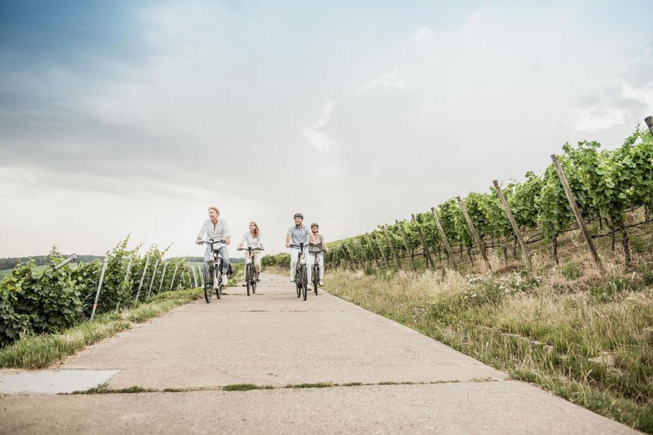 e-Bike für Best Ager
