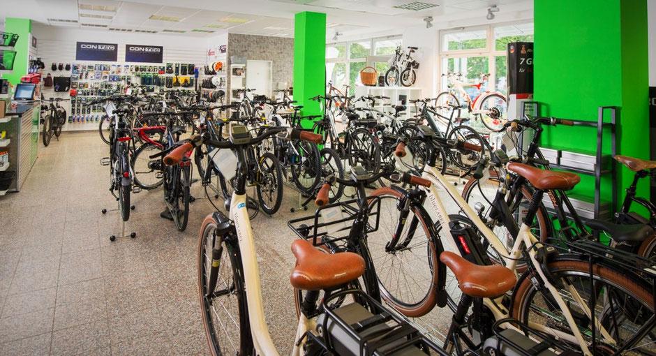 e-Bike München