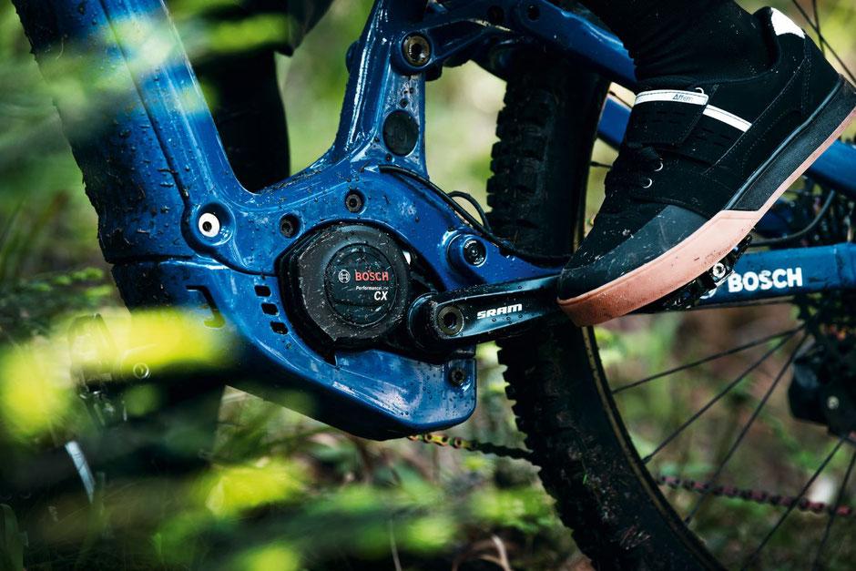 Neuer Bosch e-Bike Motor 2020
