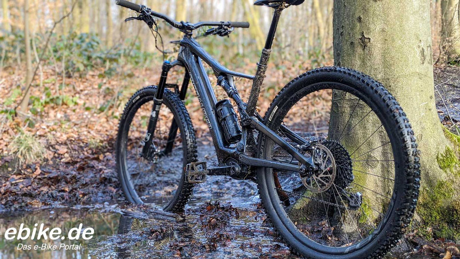 Specialized Turbo Levo SL im Test