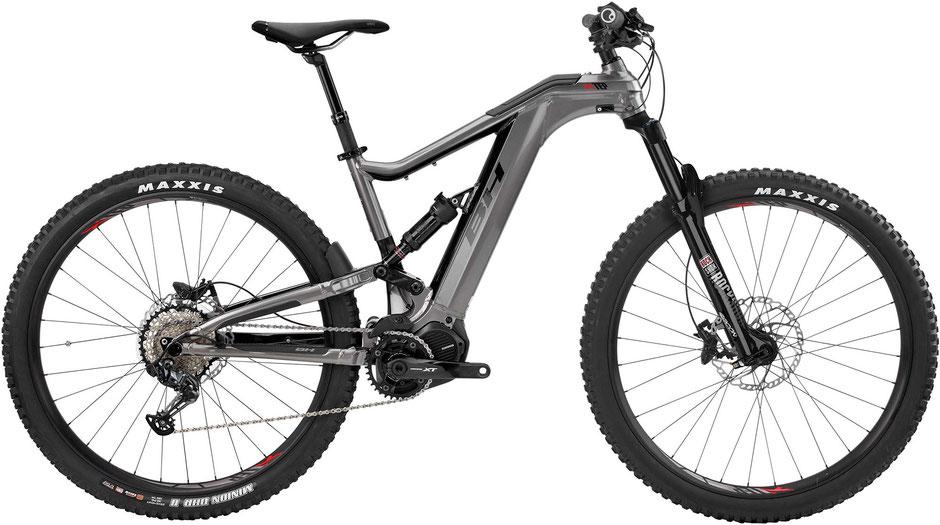 X-Tep Lynx 5.5 Pro 29 2020 von BH Bikes