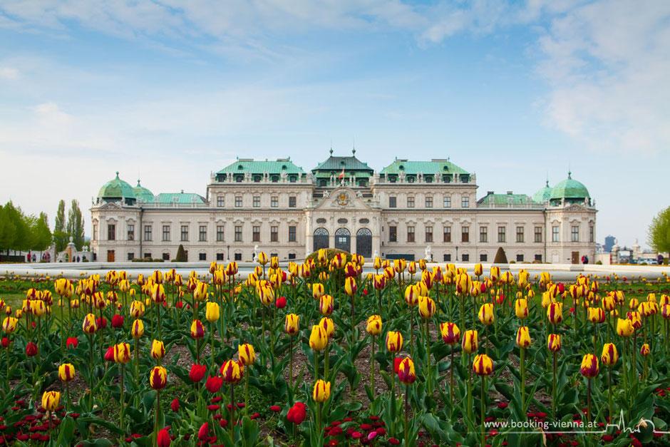 Wien ist die lebenswerteste Stadt der Welt, Booking Vienna Hotel Urania Vienna günstig buchen