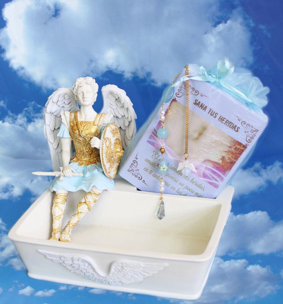 angeles, arcangeles, estatuas de angeles, arcangel miguel, arcangel rafael, arcangel uriel, angeles y arcangeles, angeles de dios, figuras de angeles, angel figurine,  base de angel, kit angelico, kit del arcangel miguel, angeles sanadores, angel que sana