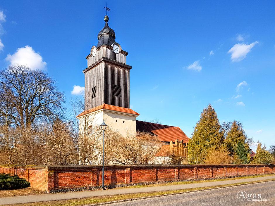 Dorfkirche Basdorf