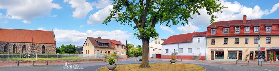 Immobilienmakler Hennickendorf