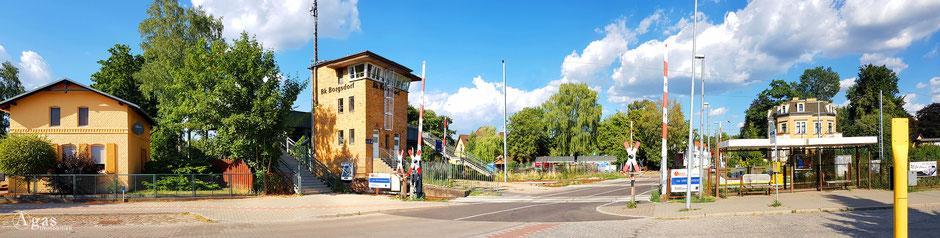ImmobilienMakler Borgsdorf
