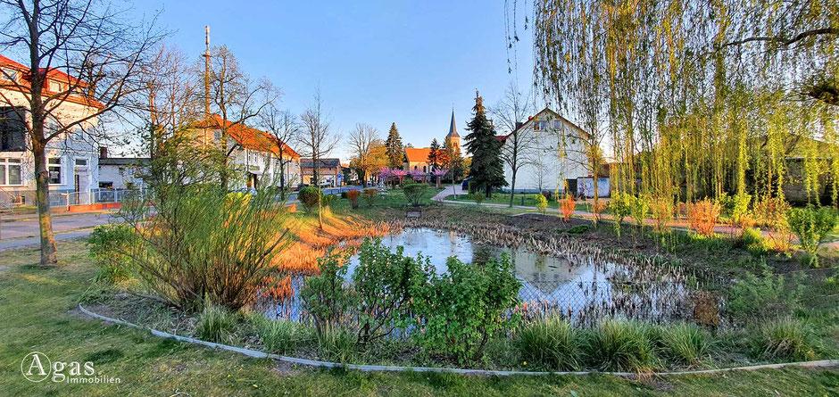 Immobilienmakler Mühlenbercker Land