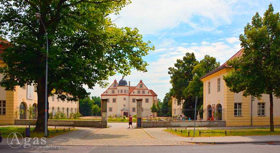 Makler Königs Wusterhausen Schloss