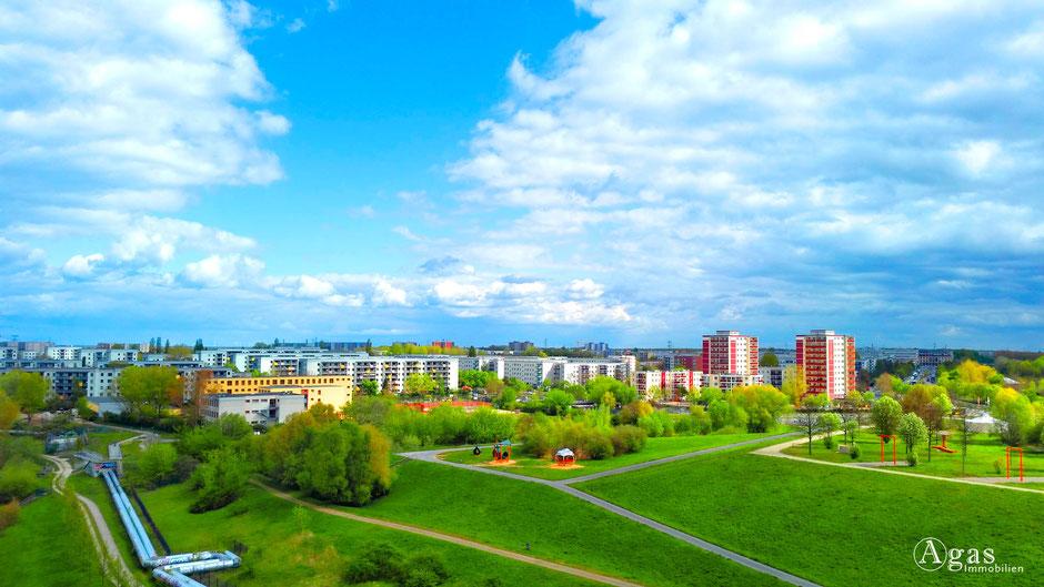 Makler Hellersdorf-Marzahn Agas Immobilien