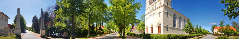 Immobilienmakler Straupitz