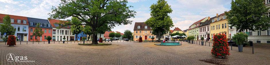 Makler Werder Havel Agas Immobilien