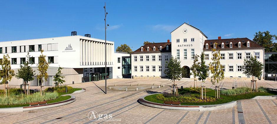 Immobilienmakler Hohen Neuendorf Agas Immobilien