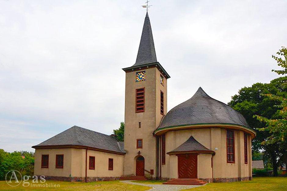 Neu Lübbenau Kirche