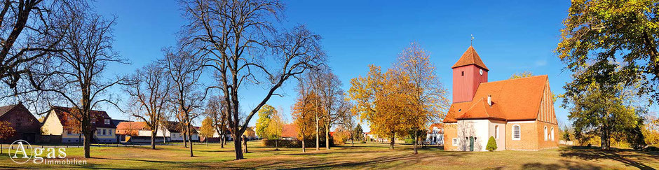 Immobilienmakler Havelland - Börnicke