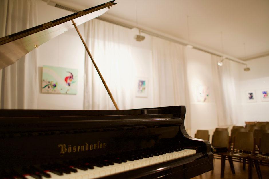 Club der Wiener Musikerinnen