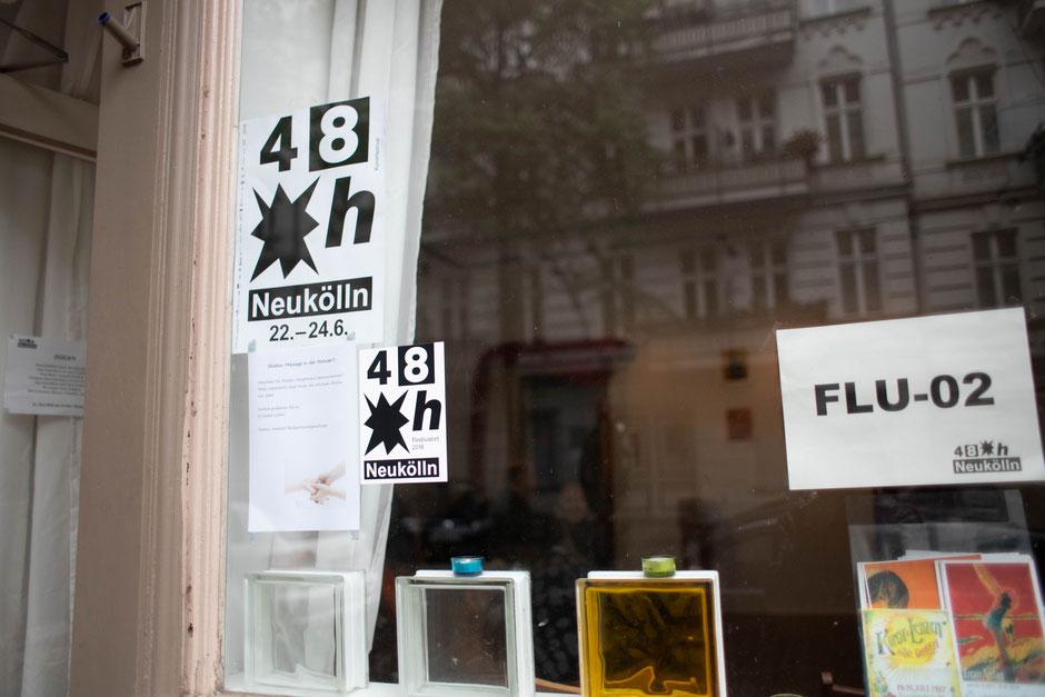 48 Stunden Neukölln 2018  at Mainzer7