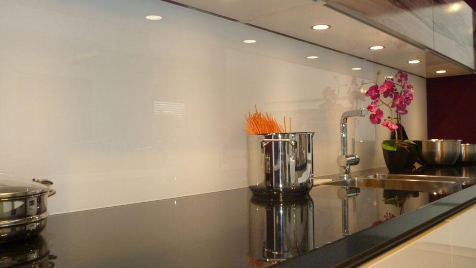 Küchenrückwände nach Maß - Glas Robert / Vreden