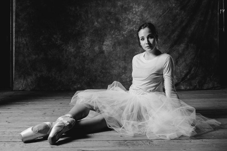 Ballett Fotoshooting Fotograf Tanzfotografie Lena Manteuffel