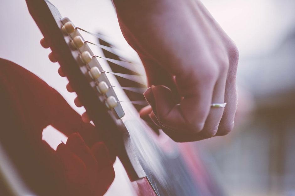 ギター教室・作曲教室