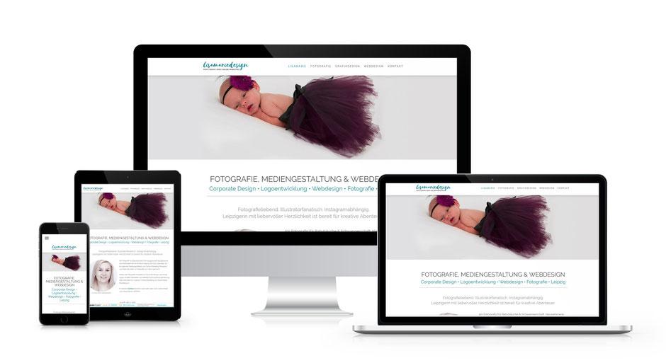 Webdesign für kleinere Betriebe mit geringerem Budget