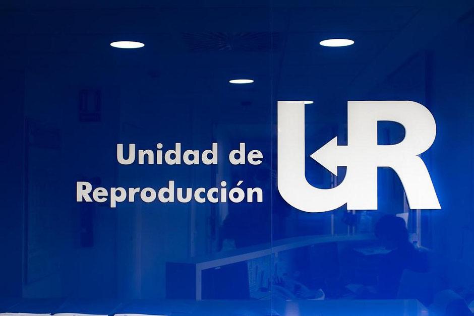 Unidad de Reproducción Asistida UR Elda