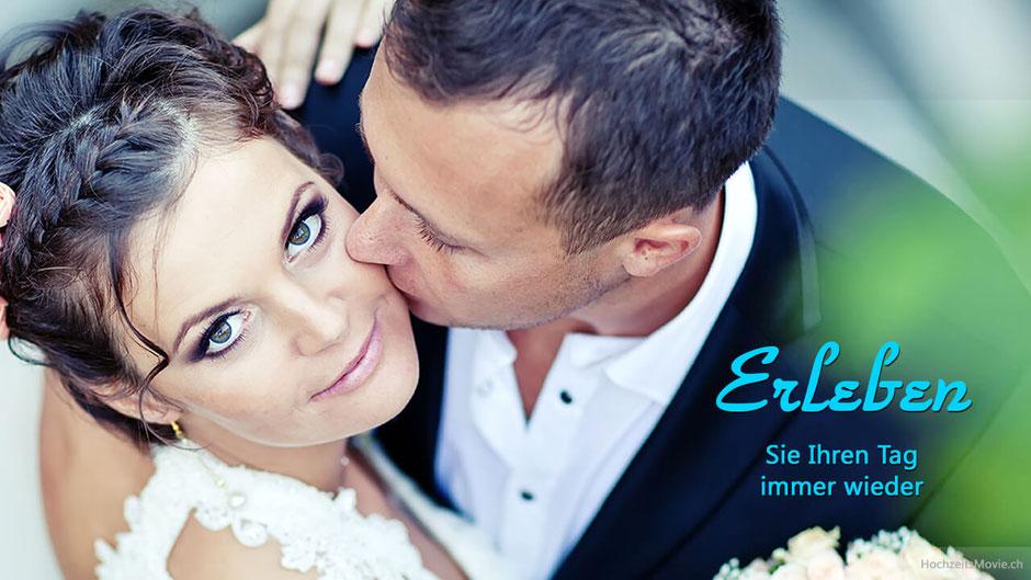 Mein Hochzeitsvideo von Sven Sulik