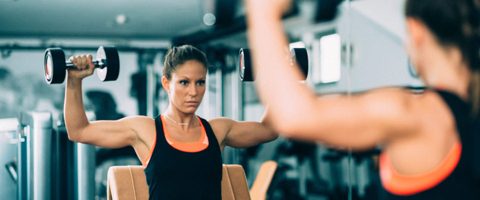 Strength training for fat loss: check; cognitive function: check; avoiding injuries: check; cancer prevention: ???