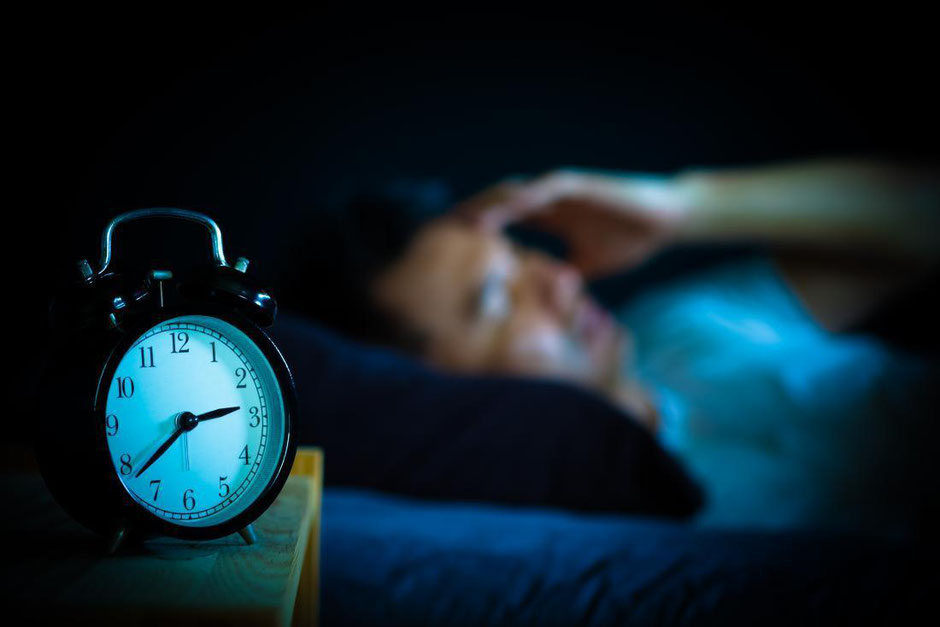Post-exercise insomnia negatively impacts a lot of people, especially after long and intense workouts.