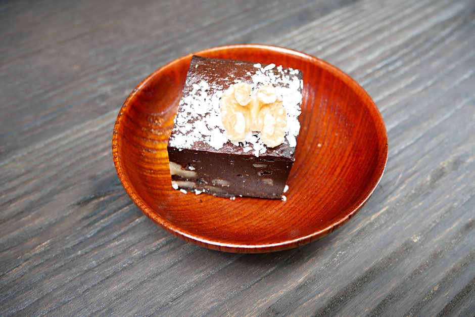 Brownie at Kitchen by Food Rebel
